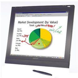 Interaktywny ekran piórkowy Wacom PL-720 (DTF-720)