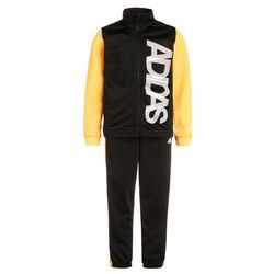 adidas Performance Dres black/solar gold