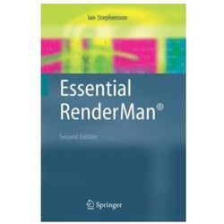 Essential Renderman