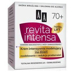 AA Revita Intensa Total Lift 70+ (W) krem intensywnie modelujący na dzień 50ml