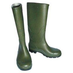 Gumowce, kalosze zielone (rozm.44) (02111)