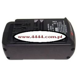 Bateria Bosch 2607336002 1.4Ah 50.4Wh Li-Ion 36.0V