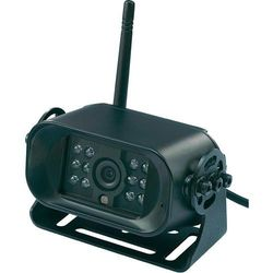 Kolorowa kamera radiowa do systemu cofania, kanał 4