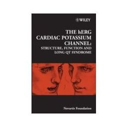 EBOOK hERG Cardiac Potassium Channel