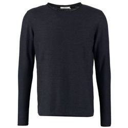 Jack & Jones JJPRLENNY REGULAR FIT Sweter navy/black