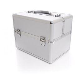 Kuferek Kosmetyczny S - Standardowy Silver