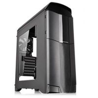 THERMALTAKE Versa N26 USB3.0 Window - Black CA-1G3-00M1WN-00