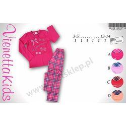 Piżama dziecięca 009746 Vienetta Secret