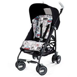 PEG-PEREGO Wózek spacerowy Pliko Mini Classico Cartoon
