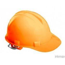 Kask ochronny, kat III, pomarańczowy, LahtiPro