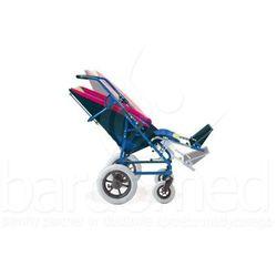 Wózek inwalidzki spacerowy Ormesa Obi roz. 4