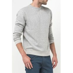 Bluza Lee Crew Sws Grey Mele