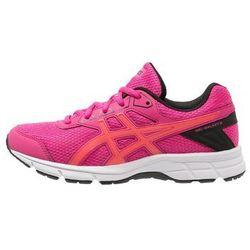 ASICS GELGALAXY 9 Obuwie do biegania treningowe sport pink/flash coral/black