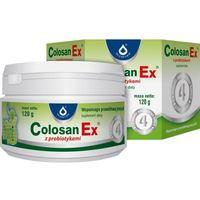 Colosan EX z probiotykami 120 g
