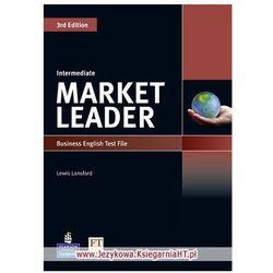 Market Leader Intermediate. Test File (opr. miękka)