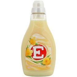 E 1l Fresh Comfort Kaszmirowy Dotyk Płyn zmiękczający do płukania tkan
