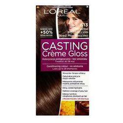 Casting Creme Gloss farba do włosów 613 Mroźne mochaccino