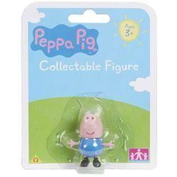 Świnka Peppa Figurka George