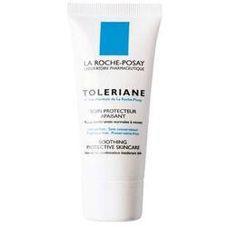 La Roche-Posay - Toleriane Soothing Protective Skincare - Kojący krem ochronny (lekka konsystencja) - 40 ml