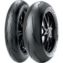 Pirelli DIABLO SUPERCORSA V2 SC2 F 120/70 ZR17 58 W - MOŻLIWY ODBIÓR KRAKÓW