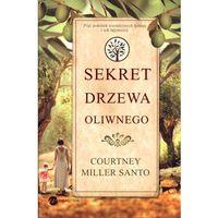 Sekret drzewa oliwnego (opr. miękka)