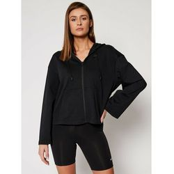 Nike Bluza Nsw Hoodie Full-Zip CJ3752 Czarny Loose Fit