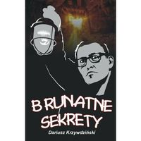 Brunatne sekrety - ebook