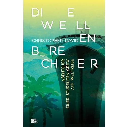Die Wellenbrecher David, Christopher