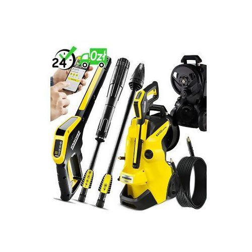 Karcher K4 Premium Power Control