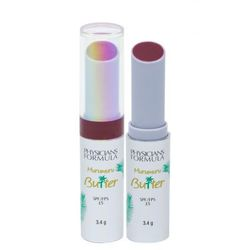 Physicians Formula Murumuru Butter Lip Cream SPF15 balsam do ust 3,4 g dla kobiet Acaí Berry