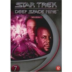 Tv Series - Star Trek-Deep Space..7
