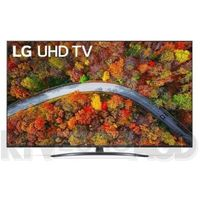 TV LED LG 55UP81003