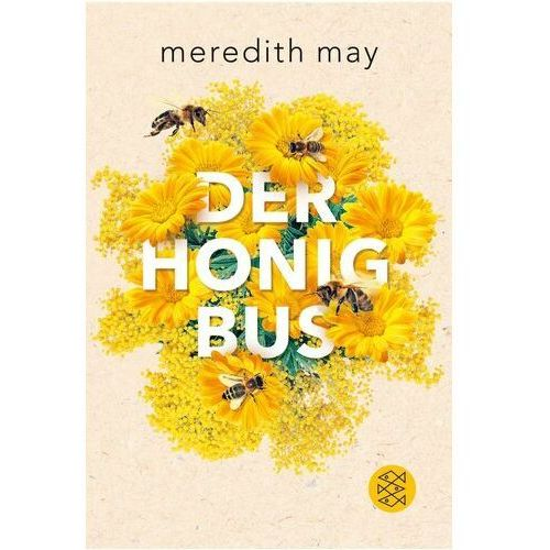 Der Honigbus May, Meredith