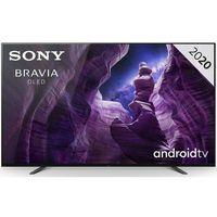 TV LED Sony KE-55A8