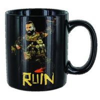 Black Ops 4 Heat Change Mug Kubek GOOD LOOT