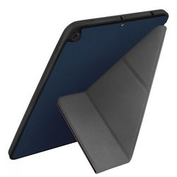UNIQ etui Transforma Rigor iPad Mini 5 (2019) Electric Blue niebieskie, UNIQ-PDM5GAR-TRIGBLU