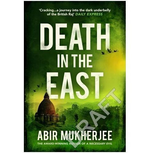 Death in the East Mukherjee, Abir
